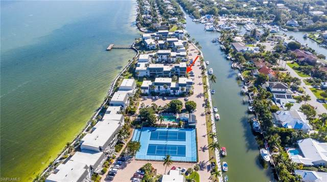 760 Sextant Drive #731, Sanibel, FL 33957 (MLS #220008024) :: Waterfront Realty Group, INC.