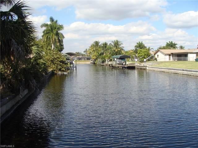 2529 SE 19th Ave, Cape Coral, FL 33904 (#220008069) :: Southwest Florida R.E. Group Inc