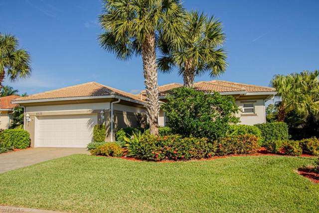 10535 Bellagio Dr, Fort Myers, FL 33913 (MLS #220008260) :: Kris Asquith's Diamond Coastal Group