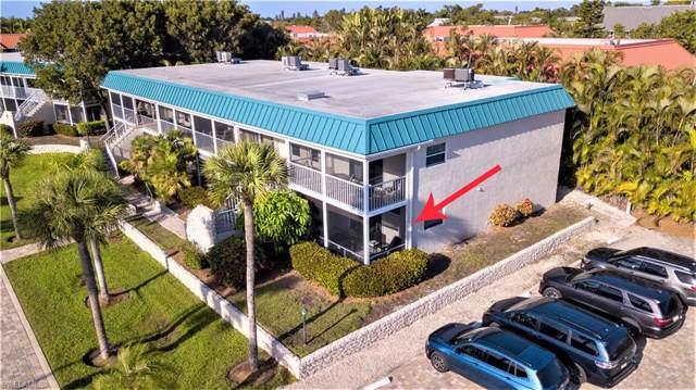 827 E Gulf Dr B4, Sanibel, FL 33957 (#220008300) :: The Dellatorè Real Estate Group