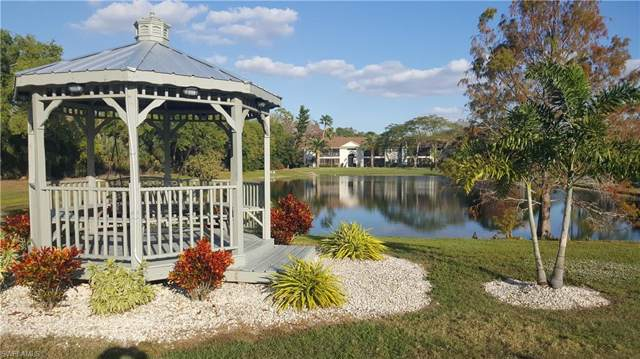 14840 Summerlin Woods Dr #13, Fort Myers, FL 33919 (MLS #220008377) :: Kris Asquith's Diamond Coastal Group