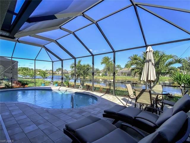 9199 Gladiolus Preserve Cir, Fort Myers, FL 33908 (MLS #220008394) :: Clausen Properties, Inc.