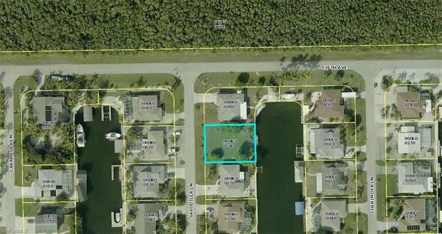 2484 Sapodilla Lane, Other, FL 33956 (MLS #220008490) :: Clausen Properties, Inc.
