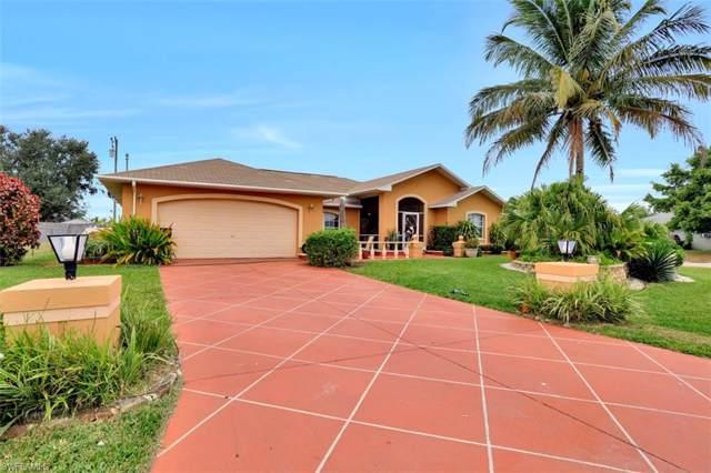 318 NE 17th Pl, Cape Coral, FL 33909 (#220008573) :: Southwest Florida R.E. Group Inc