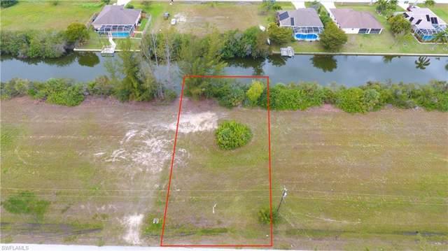 1116 NW 28th Ave, Cape Coral, FL 33993 (#220008579) :: Southwest Florida R.E. Group Inc