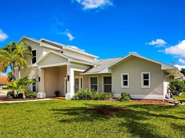1223 SW 53rd St, Cape Coral, FL 33914 (#220008599) :: Southwest Florida R.E. Group Inc