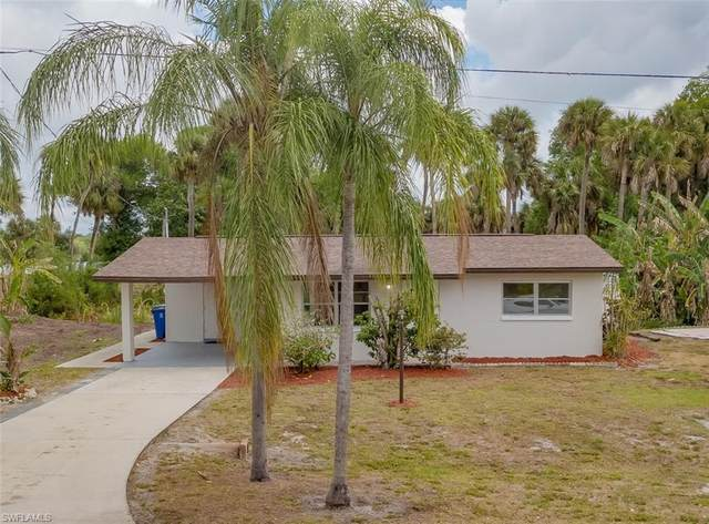 15074 Buckeye Dr, Fort Myers, FL 33905 (MLS #220008602) :: RE/MAX Realty Team