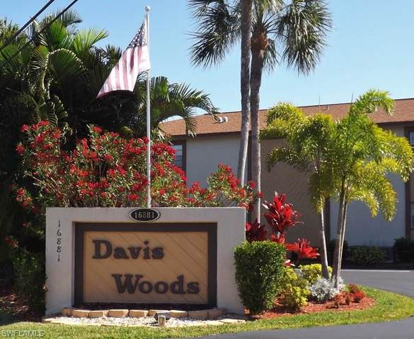 16881 Davis Road #621, Fort Myers, FL 33908 (#220008618) :: Caine Luxury Team