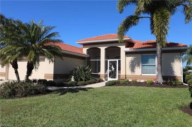 3549 Via Montana Way, North Fort Myers, FL 33917 (MLS #220008636) :: Clausen Properties, Inc.