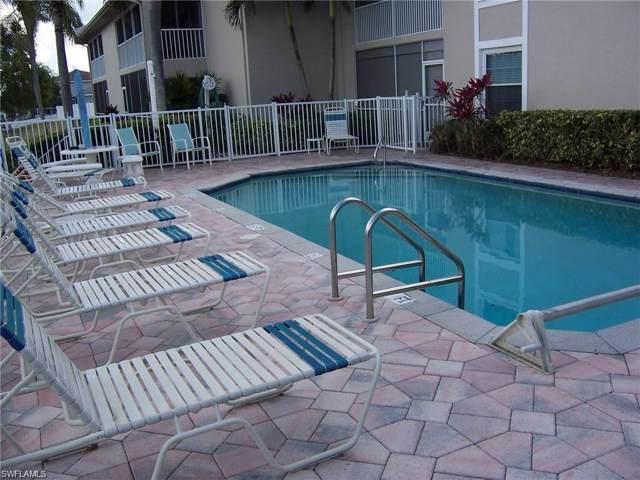 1427 SW 47th Ter #204, Cape Coral, FL 33914 (MLS #220008777) :: Clausen Properties, Inc.