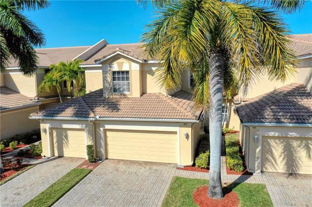6081 Jonathans Bay Circle #402, Fort Myers, FL 33908 (#220008778) :: The Dellatorè Real Estate Group