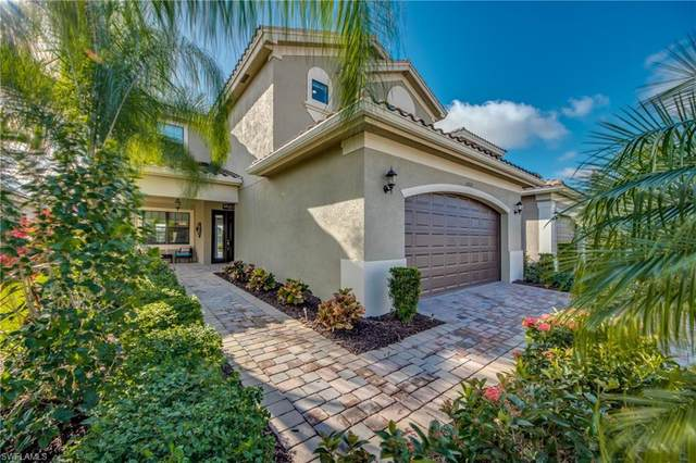 11717 Meadowrun Cir, Fort Myers, FL 33913 (#220009008) :: The Dellatorè Real Estate Group