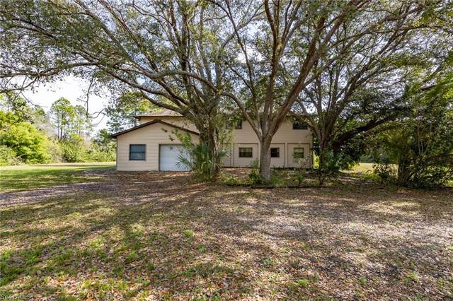 8121 Rich Rd, North Fort Myers, FL 33917 (#220009050) :: Southwest Florida R.E. Group Inc