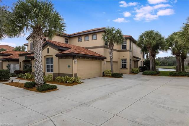 9364 Aviano Dr #102, Fort Myers, FL 33913 (MLS #220009051) :: Kris Asquith's Diamond Coastal Group