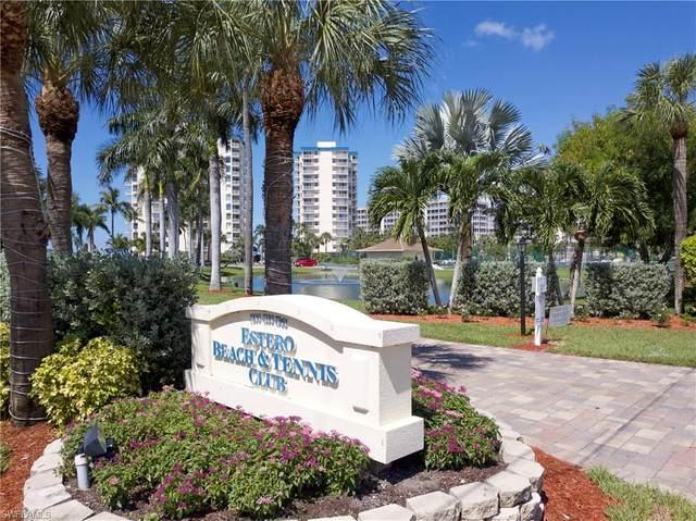 7360 Estero Blvd #102, Fort Myers Beach, FL 33931 (#220009108) :: The Dellatorè Real Estate Group