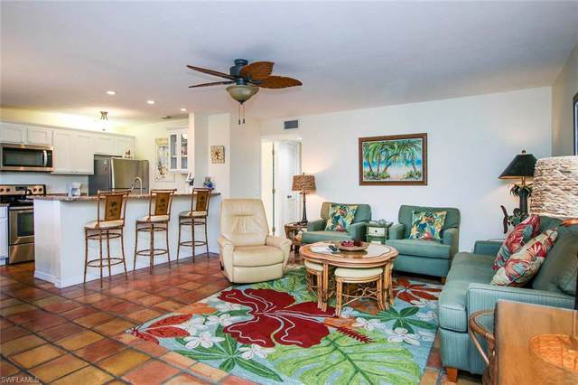 827 E Gulf Dr A3, Sanibel, FL 33957 (MLS #220009109) :: Kris Asquith's Diamond Coastal Group