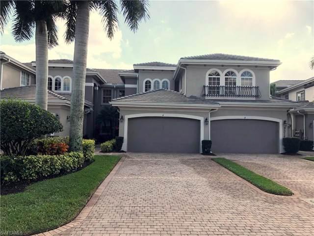9371 Triana Ter #4, Fort Myers, FL 33912 (MLS #220009163) :: Kris Asquith's Diamond Coastal Group