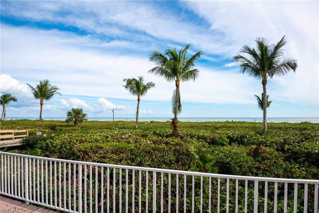 827 E Gulf Dr E4, Sanibel, FL 33957 (MLS #220009226) :: Kris Asquith's Diamond Coastal Group