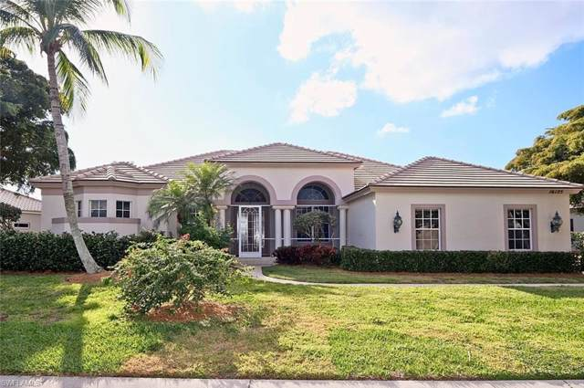 16125 Edgemont Dr, Fort Myers, FL 33908 (MLS #220009234) :: Kris Asquith's Diamond Coastal Group