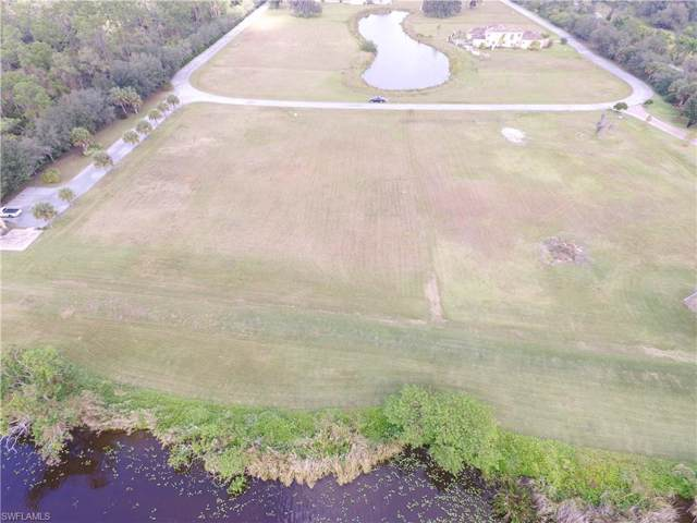 17107 Serengeti Circle, Alva, FL 33920 (MLS #220009241) :: Florida Homestar Team