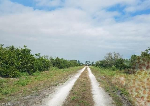 Sears Road, Labelle, FL 33935 (MLS #220009272) :: Clausen Properties, Inc.