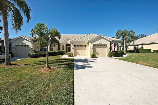 8836 E Bay Cir, Fort Myers, FL 33908 (MLS #220009274) :: Kris Asquith's Diamond Coastal Group