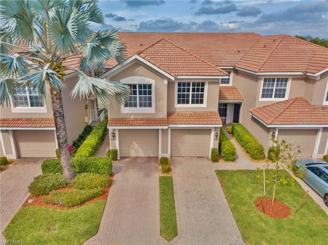 9564 Hemingway Lane #3104, Fort Myers, FL 33913 (MLS #220009306) :: RE/MAX Realty Group