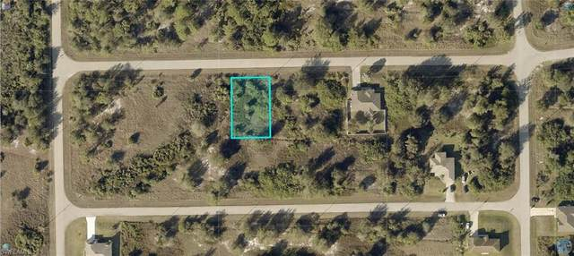 440 Redwing St, Lehigh Acres, FL 33974 (MLS #220009311) :: RE/MAX Realty Team