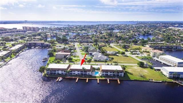 1827 SE 41st St 2E, Cape Coral, FL 33904 (MLS #220009318) :: Kris Asquith's Diamond Coastal Group