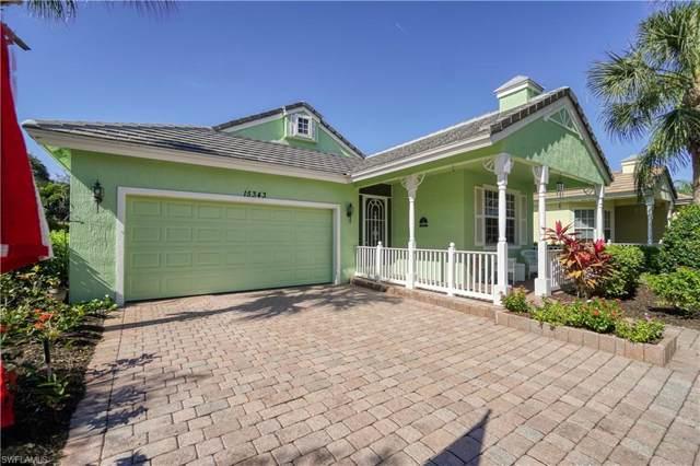 15343 Yellow Wood Drive, Alva, FL 33920 (#220009347) :: The Dellatorè Real Estate Group
