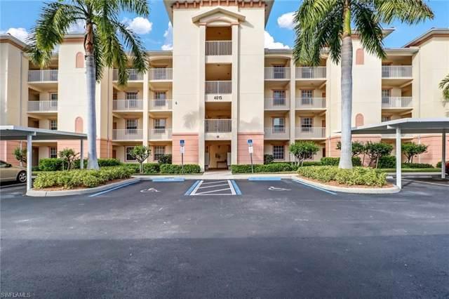 4015 Palm Tree Boulevard #203, Cape Coral, FL 33904 (MLS #220009364) :: Clausen Properties, Inc.
