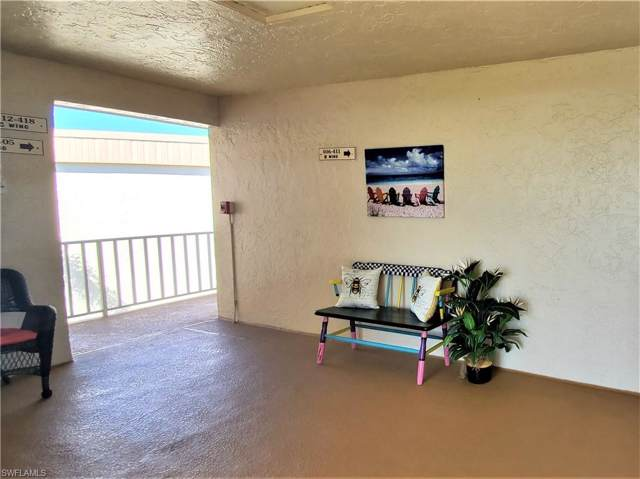 1580 Pine Valley Dr #407, Fort Myers, FL 33907 (MLS #220009367) :: Kris Asquith's Diamond Coastal Group