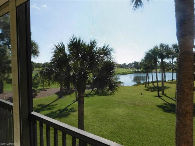 12581 Kelly Sands Way #518, Fort Myers, FL 33908 (MLS #220009398) :: Kris Asquith's Diamond Coastal Group