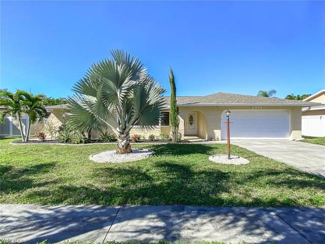 6995 Essex Dr, Fort Myers, FL 33919 (MLS #220009606) :: RE/MAX Realty Team