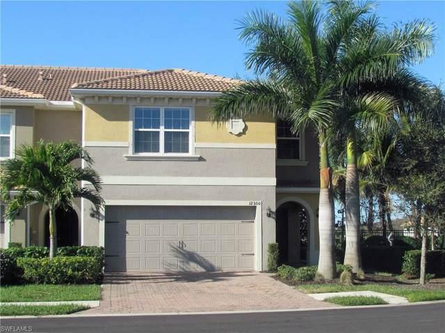 12500 Hammock Cove Boulevard, Fort Myers, FL 33913 (MLS #220009614) :: Clausen Properties, Inc.