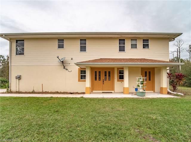 7301 Nalle Grade Rd, North Fort Myers, FL 33917 (#220009693) :: Southwest Florida R.E. Group Inc