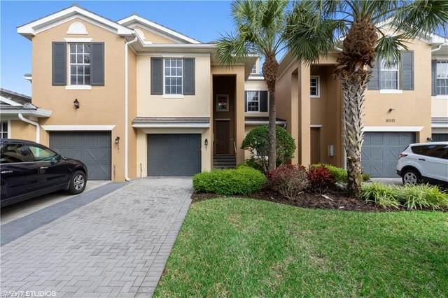 16591 Goldenrod Ln #201, Alva, FL 33920 (MLS #220009708) :: Clausen Properties, Inc.