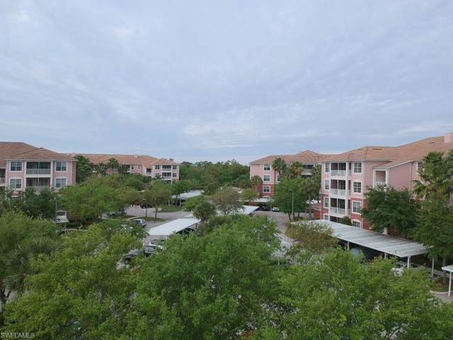 11751 Pasetto Ln #309, Fort Myers, FL 33908 (MLS #220009730) :: Clausen Properties, Inc.