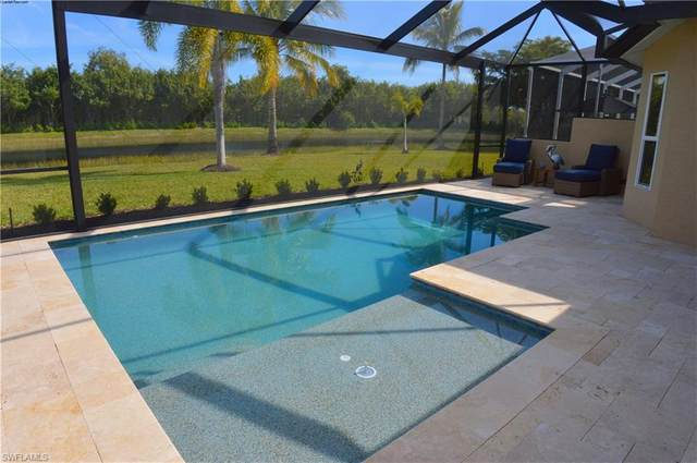 11327 Wine Palm Road, Fort Myers, FL 33966 (#220009751) :: Jason Schiering, PA