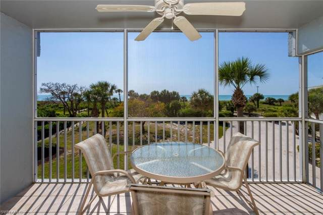 2227 Beach Villas, Captiva, FL 33924 (MLS #220009753) :: Kris Asquith's Diamond Coastal Group
