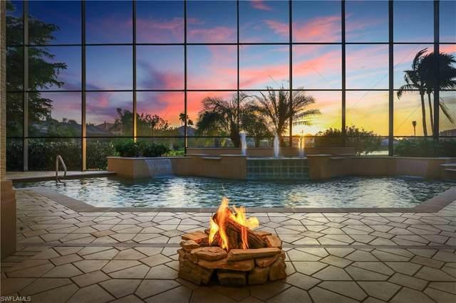 14580 Headwater Bay Ln, Fort Myers, FL 33908 (MLS #220009771) :: Kris Asquith's Diamond Coastal Group