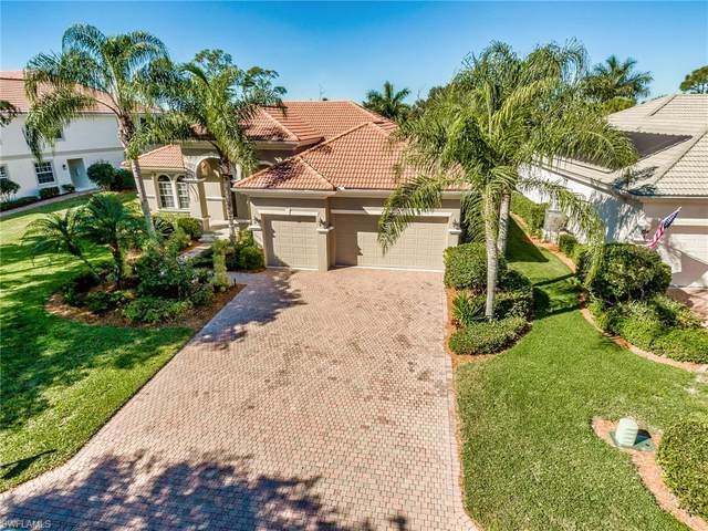 16290 Crown Arbor Way, Fort Myers, FL 33908 (MLS #220009774) :: Clausen Properties, Inc.