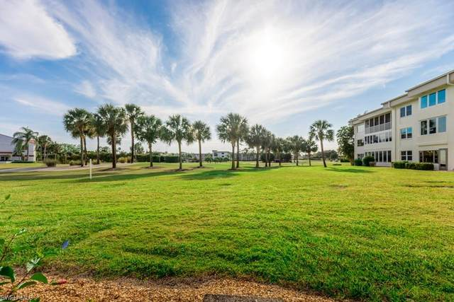 1828 Pine Valley Dr #110, Fort Myers, FL 33907 (MLS #220009859) :: Kris Asquith's Diamond Coastal Group