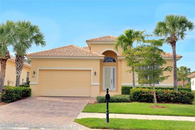 5445 Whispering Willow Way, Fort Myers, FL 33908 (MLS #220009899) :: Clausen Properties, Inc.
