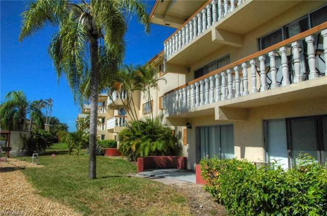 3704 Broadway #115, Fort Myers, FL 33901 (#220009932) :: Caine Premier Properties