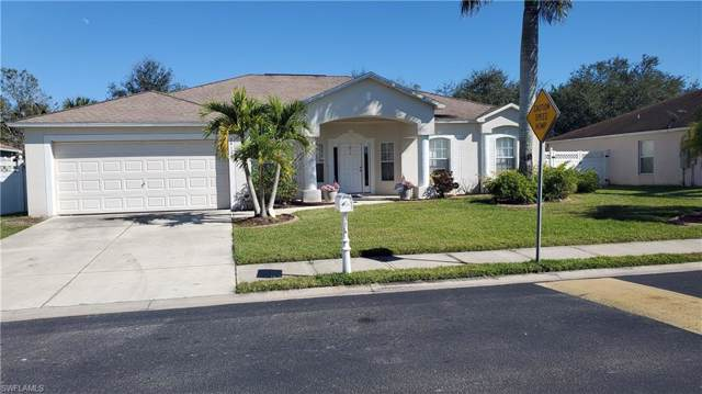 2412 Nature Pointe Loop, Fort Myers, FL 33905 (MLS #220009941) :: RE/MAX Realty Group