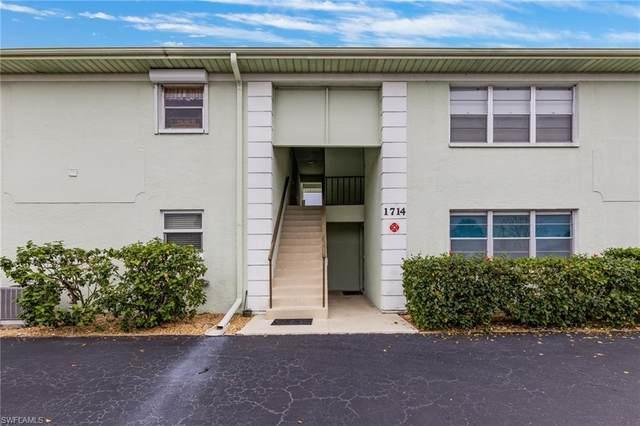 1714 Bikini Ct #203, Cape Coral, FL 33904 (#220009959) :: Caine Premier Properties