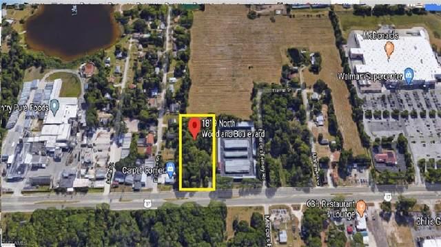 1819 N Woodland Ave, De Land, FL 32720 (MLS #220009998) :: Clausen Properties, Inc.