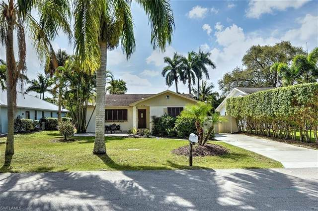 1342 Alhambra Dr, Fort Myers, FL 33901 (MLS #220010018) :: RE/MAX Realty Team