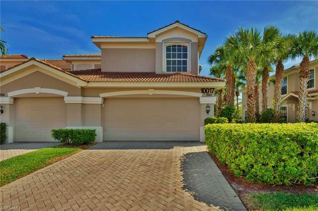 10017 Sky View Way #1501, Fort Myers, FL 33913 (MLS #220010023) :: RE/MAX Realty Group
